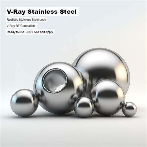 steel material v stainless steel material by arquitectostyles 3docean