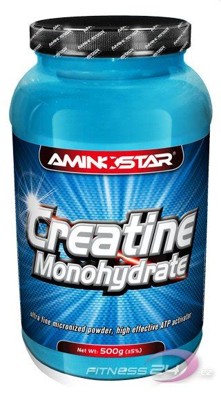 kreatin v fitnesu creatine monohydrate fitness 24 cz