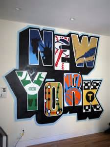 Football Stickers For Walls ny graffiti artist for hire commission aerosol artists