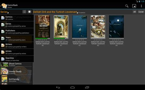 comicrack apk comicrack android apps on play