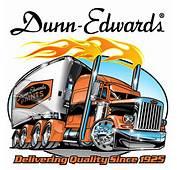 DUNN EDWARDS BIG RIG CARTOON TRUCK By Cordova67 On DeviantArt