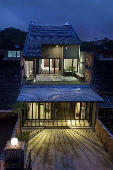 home design malaysia gallery gallery of 23 terrace drtan lm architect 7
