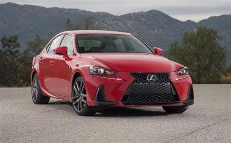 Lexus Is 200t 2020 by 2020 Lexus Is 200t Sedan Release Date Redesign Price