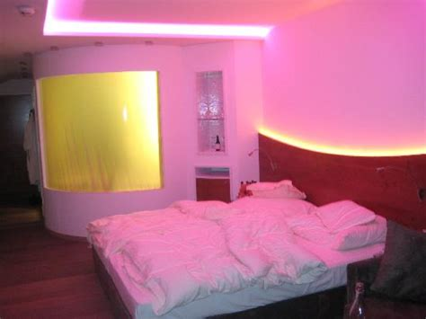 mood lighting bedroom wow wow wow hotel der krallerhof pictures tripadvisor