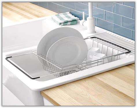 the sink dish drying rack sink dish drainer roselawnlutheran