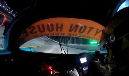 Kaos Leyton House Club Racing onboard the lights with daytona classic winning porsche 962c quot leyton house quot flatsixes