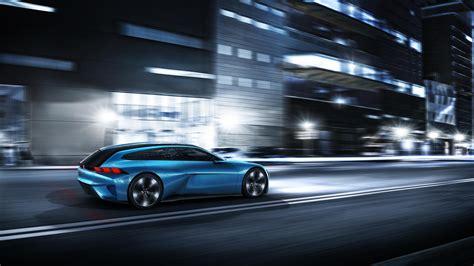 car 5k wallpaper peugeot instinct concept 5k 2017 wallpaper hd car