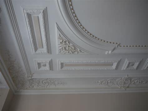 Staff Decor Plafond Tunisie by Des Id 233 Es Pour La D 233 Coration De Faux Plafond Moderne