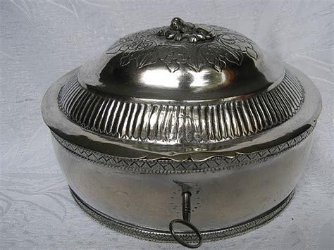 aus silber zuckerdose aus silber russland moskau um 1730 ebay
