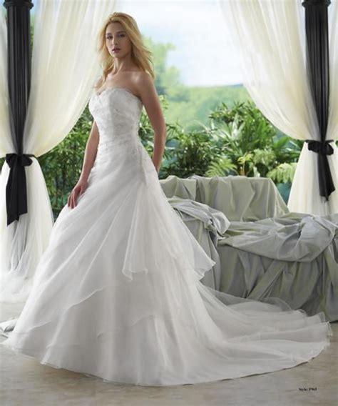 imagenes de vestidos de novia con media manga lista vestidos de novia los mejores