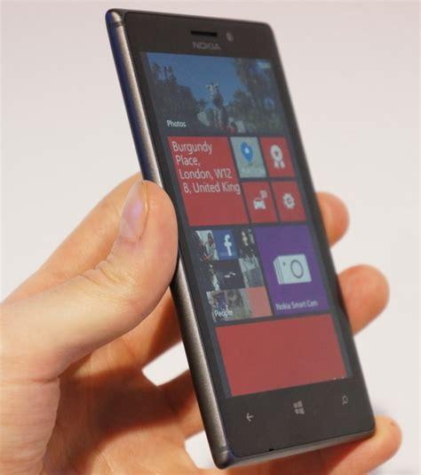 Lu Led Nokia nokia lumia 925 oficjalnie zaprezentowana purepc pl