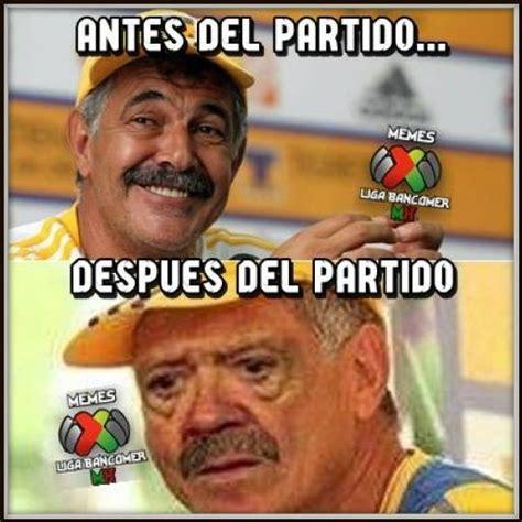 Meme Mexicano - memes de la jornada 7 de la liga mx