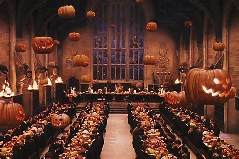 Harry Potter pumpkin carvings this Halloween   EW.com