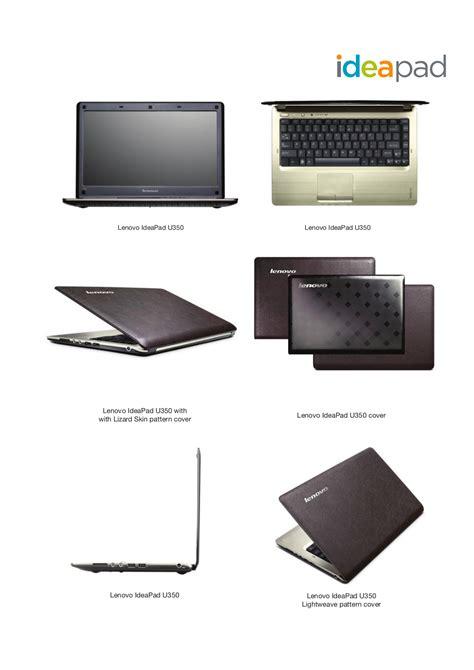 Laptop Lenovo U350 free pdf for lenovo ideapad u350 2963 laptop manual