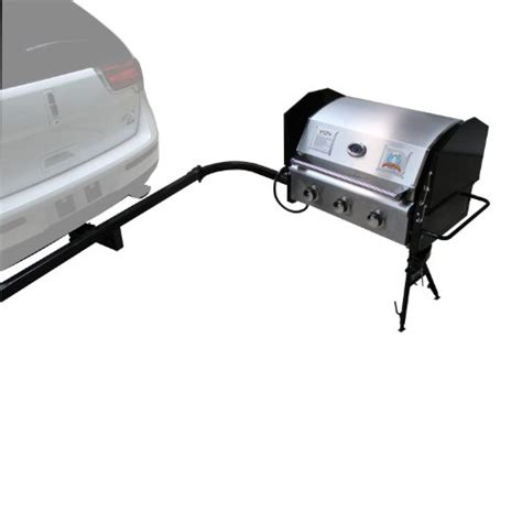 the very best hitch mounted tailgate grills ratings and reviews hitch mounted tailgate grills