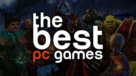best for pc the best pc gamespot