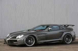 Mercedes Amg Mclaren Mercedes Slr Mclaren World Of Cars