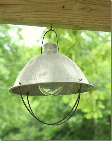 Diy Outdoor Lights Five Easy Outdoor Diy Ideas