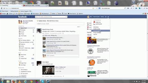 Fb Home by How To Fix Home Page Won T Load Properly Technobezz