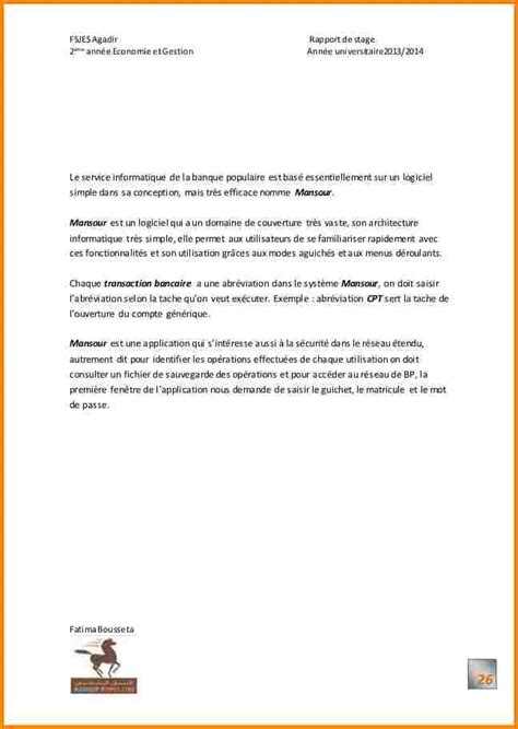 Lettre De Motivation Stage Informatique Pdf 9 Lettre De Motivation Stage Informatique Modele Lettre