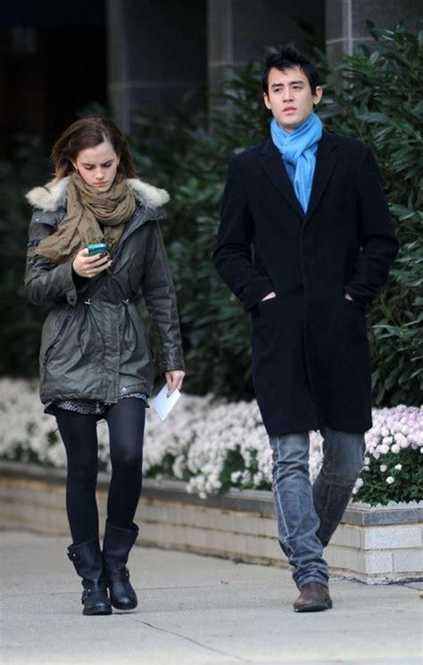 Emma Watson Married | emma wtf watson