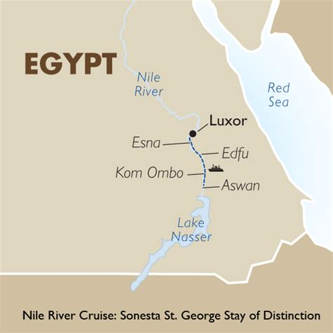 middle east map nile river nile river cruise sonesta st george tour
