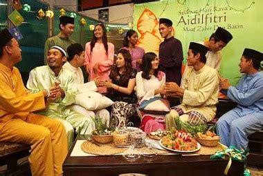 hari raya puasa hari raya aidilfitri wonderful malaysia malaysian culture life begins at 18