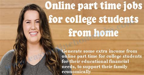 online typing jobs part time jobs for college students - Online Jobs Work From Home For College Students