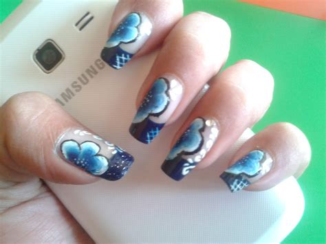 Nail Desings by Beautiful Nail Design Creative Nail Designs And