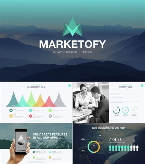 Professional Presentation Templates 18 Professional Powerpoint Templates For Better Business Presentations