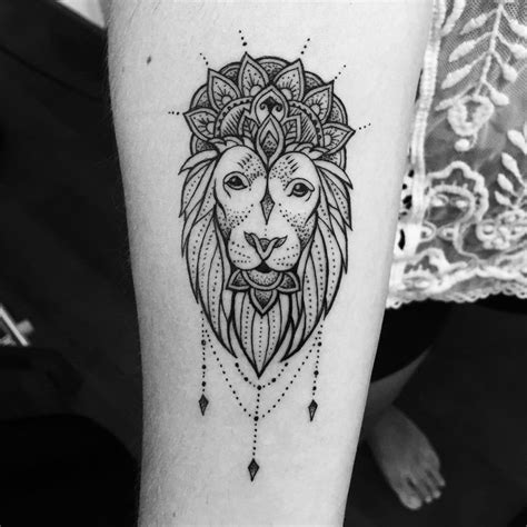 lion henna tattoo best 25 mandala ideas on mandala