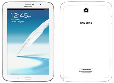Galaxy T 11 samsung galaxy note 8 0 saunters past fcc with at t