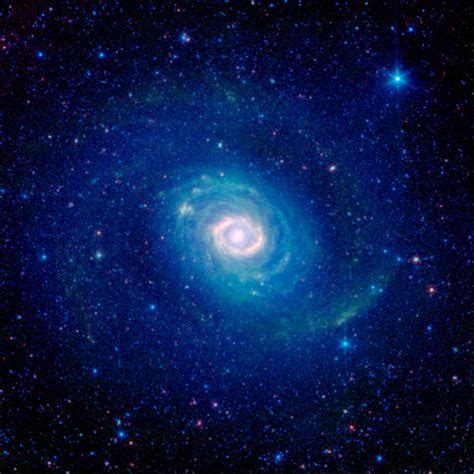 Space L by Messier Monday A Ringed Mystery Galaxy M94