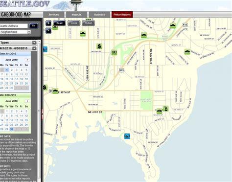 seattle map laurelhurst laurelhurst crime laurelhurstview seattle s