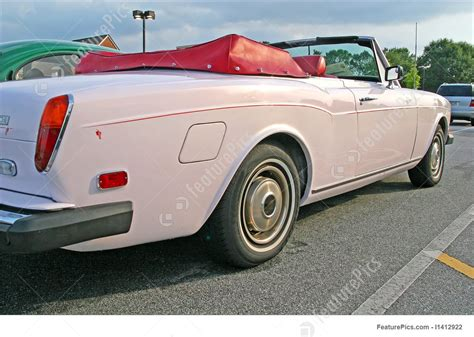 pink luxury cars auto transport pink luxury car stock picture i1412922