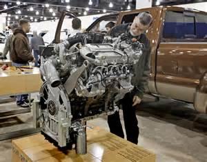 6 7 Ford Diesel 6 7l Power Stroke Diesel Engine By Ford Adamm