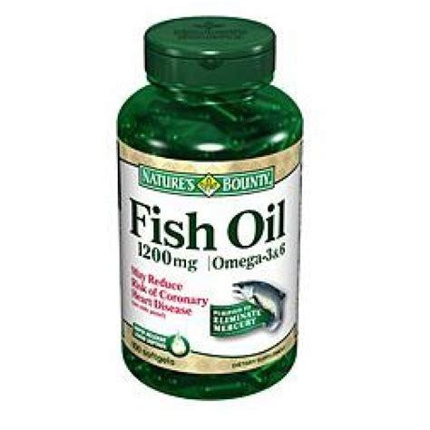 Suplemen Omega omega 3 fish supplement 1441021