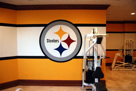 pittsburgh steelers bedroom 1000 images about steelers man cave on pinterest pittsburgh steelers kohls and lockers