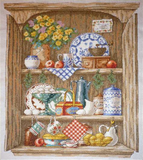 la cocina el alma de la casa alacenas rincones - Alacena Y Alma
