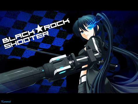 black rock hd wallpapers blog black rock shooter wallpapers