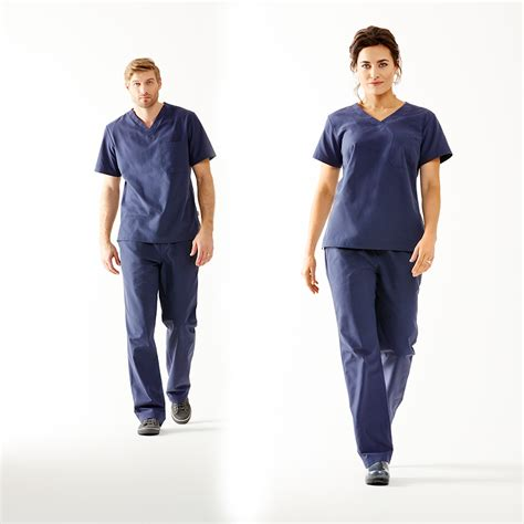 Most Comfortable Scrubs by Softest Most Comfortable Scrubs Fabric