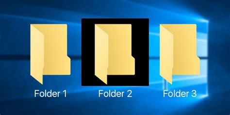 fix black background  folder icons  windows