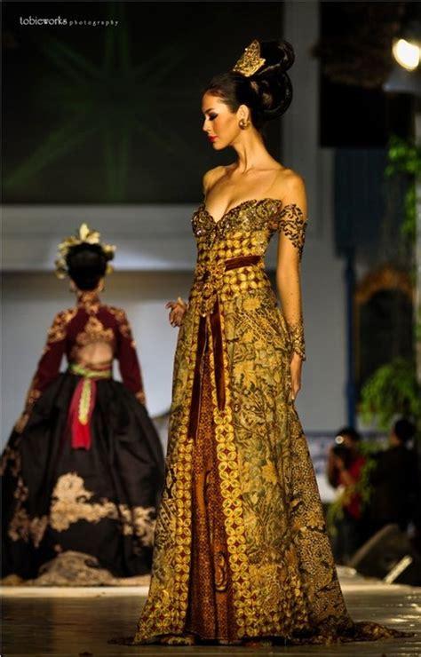 Kebaya Modern Batik kebaya batik kebaya