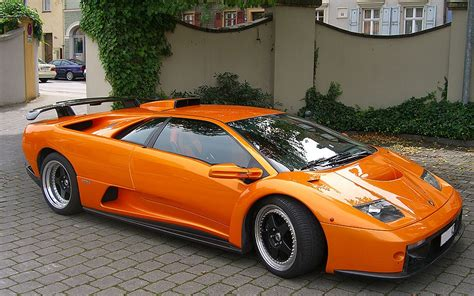 Lamborghini Diablo Speed Lamborghini Diablo Gt Bornrich Price Features Luxury