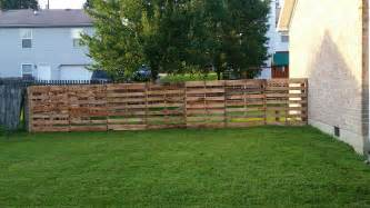 Free Woodworking Plans Garden Chairs by Pallet Fence 1001 Pallets