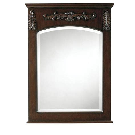 home decorators collection mirrors home decorators collection chelsea 32 in l x 22 in w