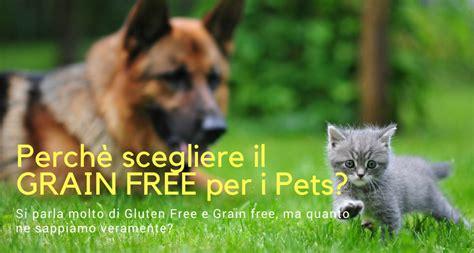 alimenti cani e gatti alimenti grain free biologicamente appropriati per cani