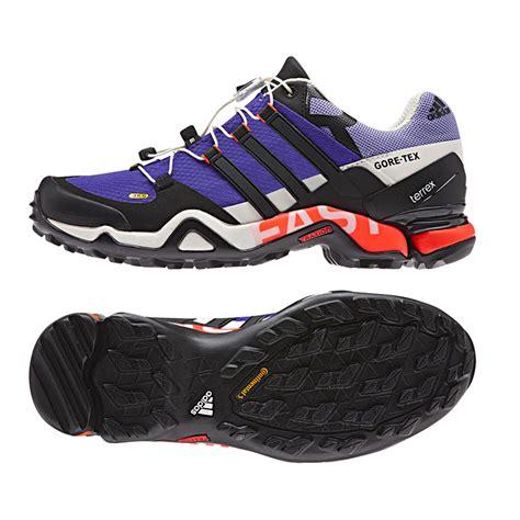 Sepatu Adidas Terrex Fast Gtx Shoes Adidas Terrex Fast R Gtx W Shoe Womens Apparel At Vickerey
