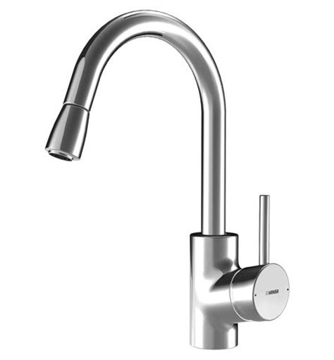 Kitchen Sink Faucet With Pull Out Spray Top Kitchen Faucets Faucets Reviews