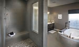 Master Baths With Walk In Showers Master Bath Walk In Shower Nest Ideas Pinterest